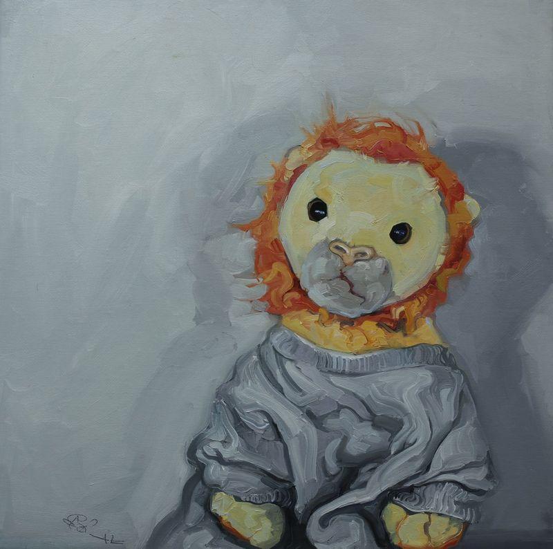 9685818675_SKopp_Liony Small_2012