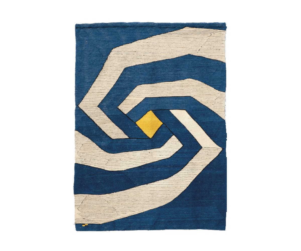 Spiral 1989 - 100 x 136 cm
