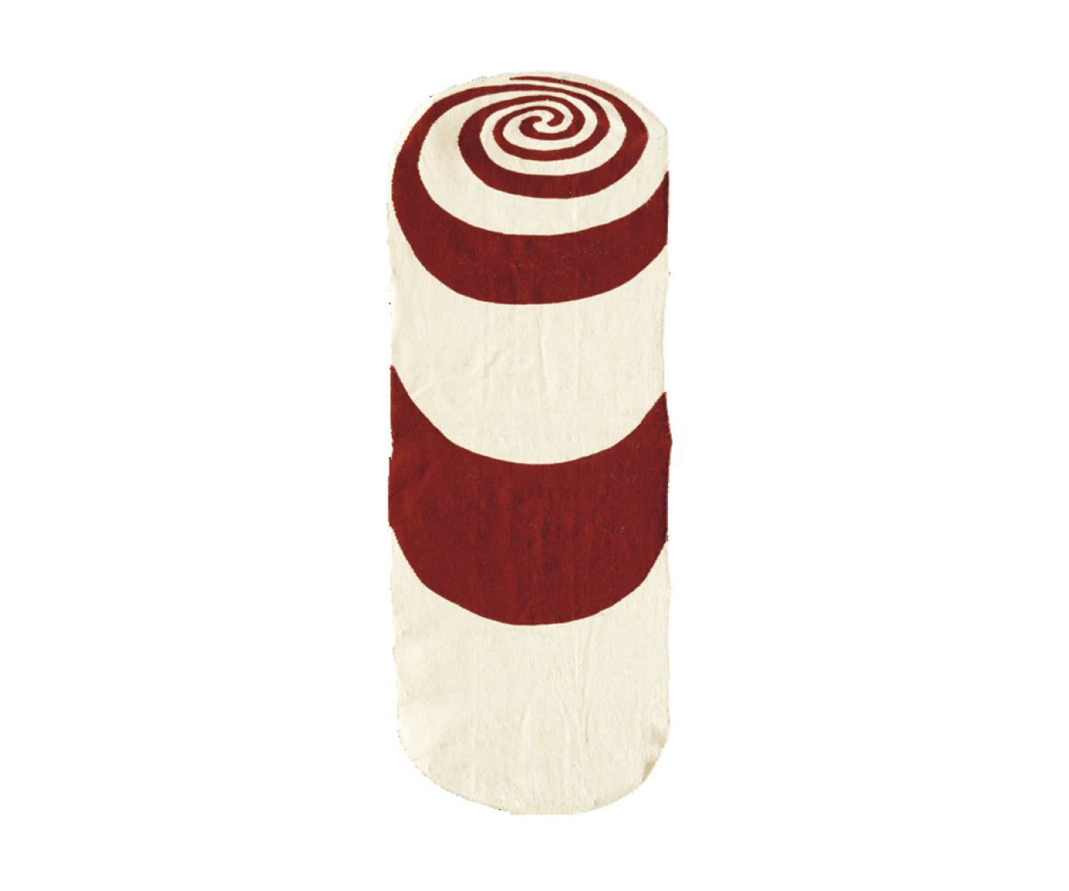 Cylinder - 2 2012 - 90 x 250 cm