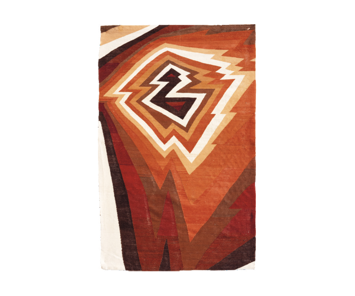 Fire - Electrocution 1990 - 170 x 280 cm
