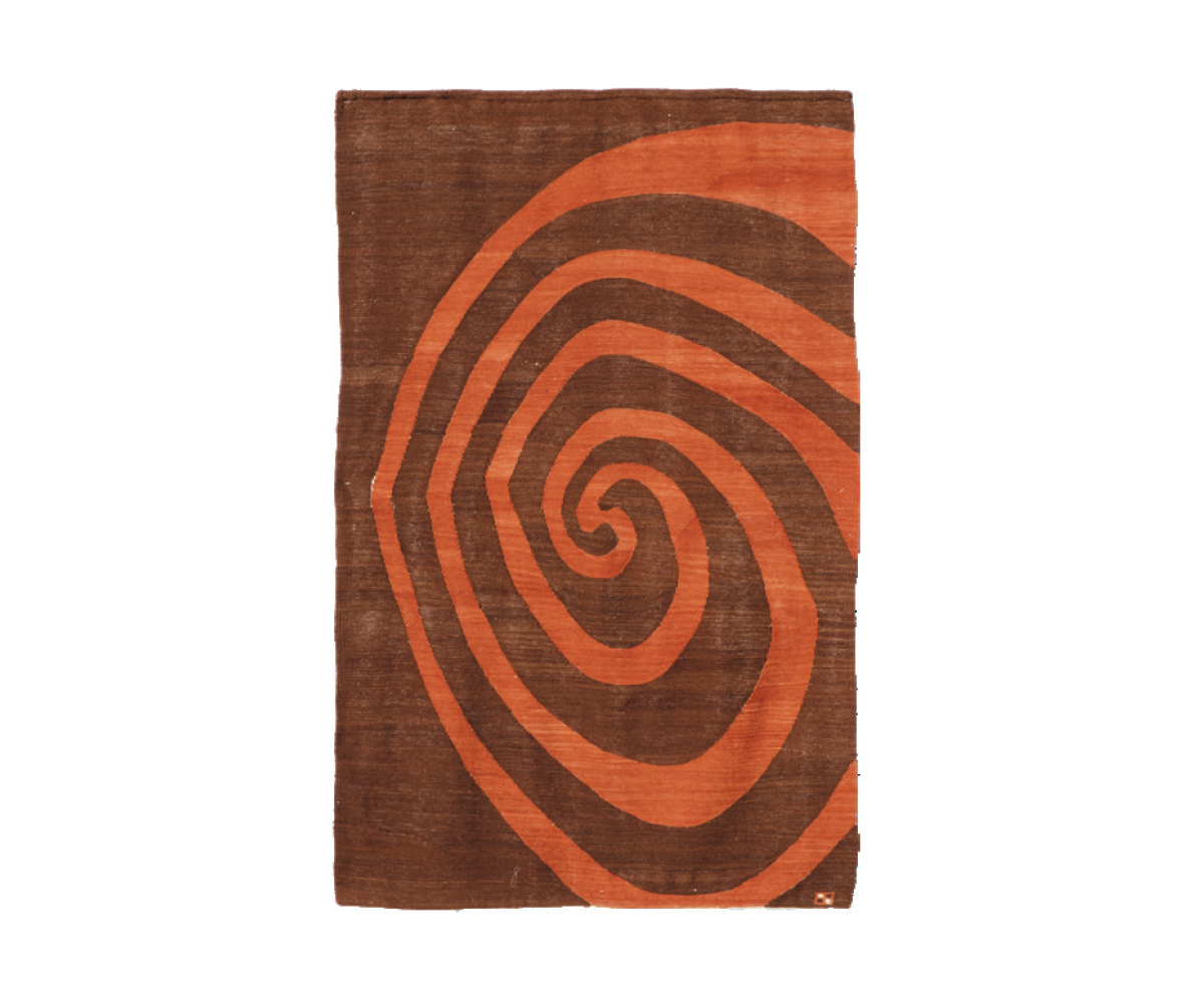 Spiral 1990 - 160 x 220 cm